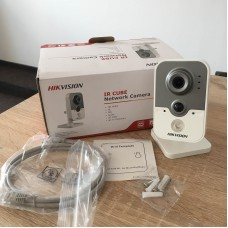 IP-камера Hikvision DS-2CD2420F-I 2.8мм