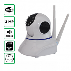 Wi-Fi  IP-камера Light Vision VLC-7210S