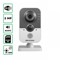 IP-камера Hikvision DS-2CD2420F-IW 2.8мм