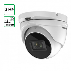 Turbo-HD Видеокамера Hikvision DS-2CE79D3T-IT3ZF 2.7-13.5 мм