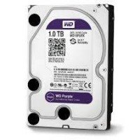 Жесткий диск Western Digital Purple 1TB 64MB WD10PURX