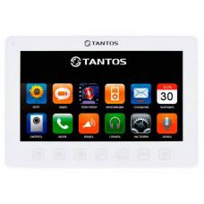 Відеодомофон Tantos Prime Slim 7  White