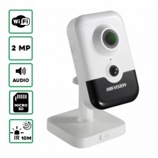 IP-камера Hikvision DS-2CD2423G0-IW 2.8мм