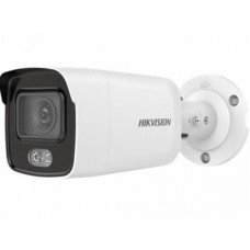 IP-камера Hikvision DS-2CD2047G2-LU 2.8 мм 4Мп ColorVu IP