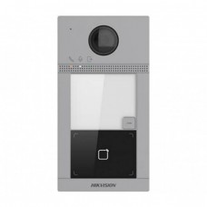 IP вызывная панель Hikvision DS-KV8113-WME1