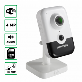 IP-камера Hikvision DS-2CD2443G0-IW 2.8 мм
