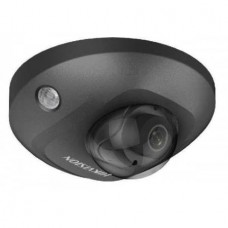 IP-камера Hikvision DS-2CD2543G0-IS black 2.8 мм