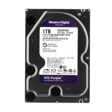 Жесткий диск Western Digital 1TB Purple