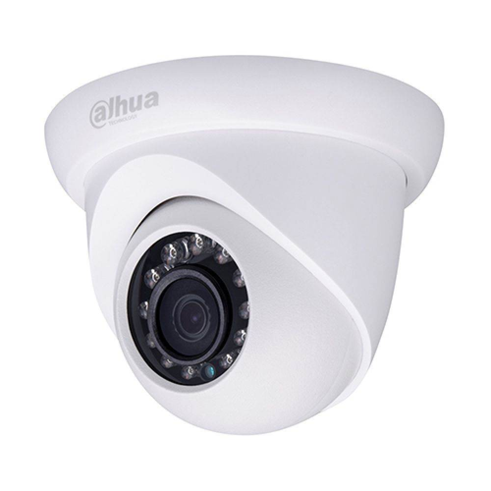 IP видеокамера Dahua DH-IPC-HDW1220S (3.6 мм)