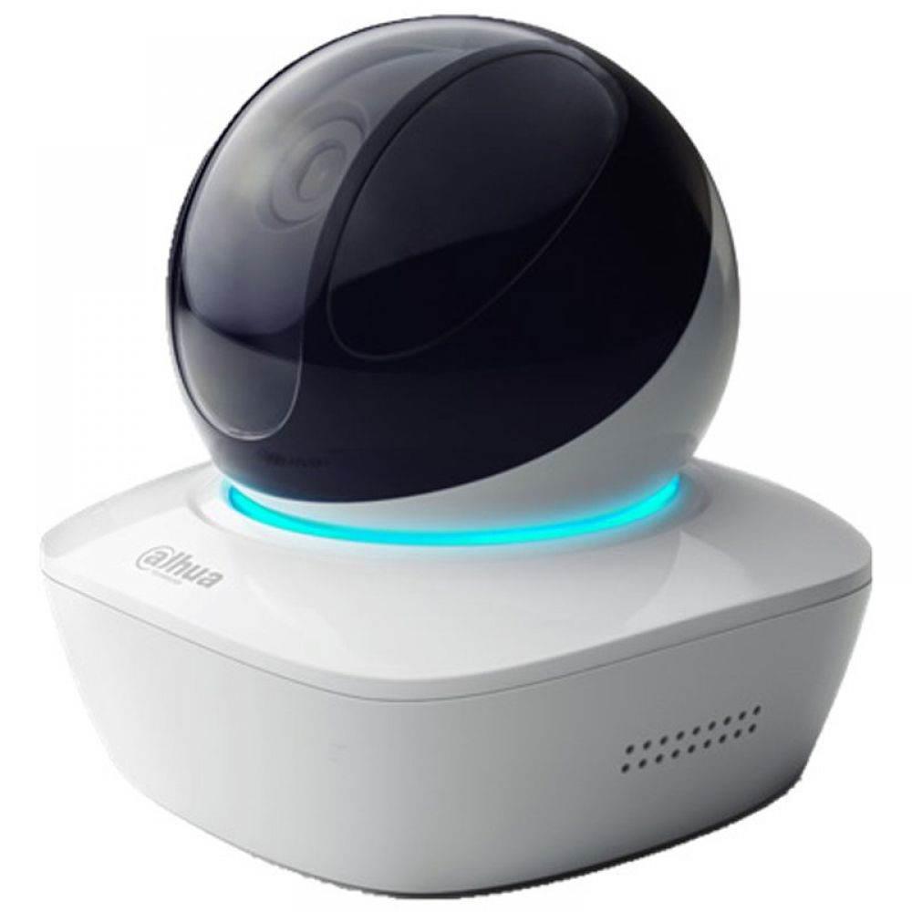 IP-Видеокамера Dahua DH-IPC-AW12WP