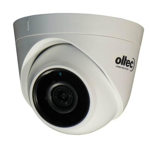 AHD Видеокамера Oltec HDA-915P
