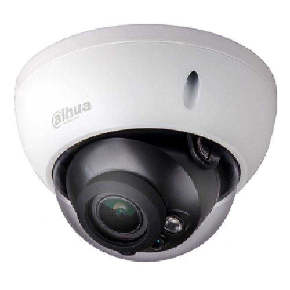 IP-Видеокамера Dahua DH-IPC-HDBW2431RP-ZAS
