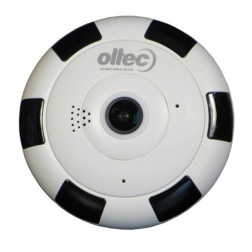 IP-Видеокамера Oltec IPC-VR-362
