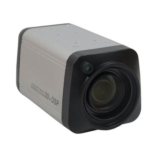 AHD Видеокамера Oltec AHD-520-Z30