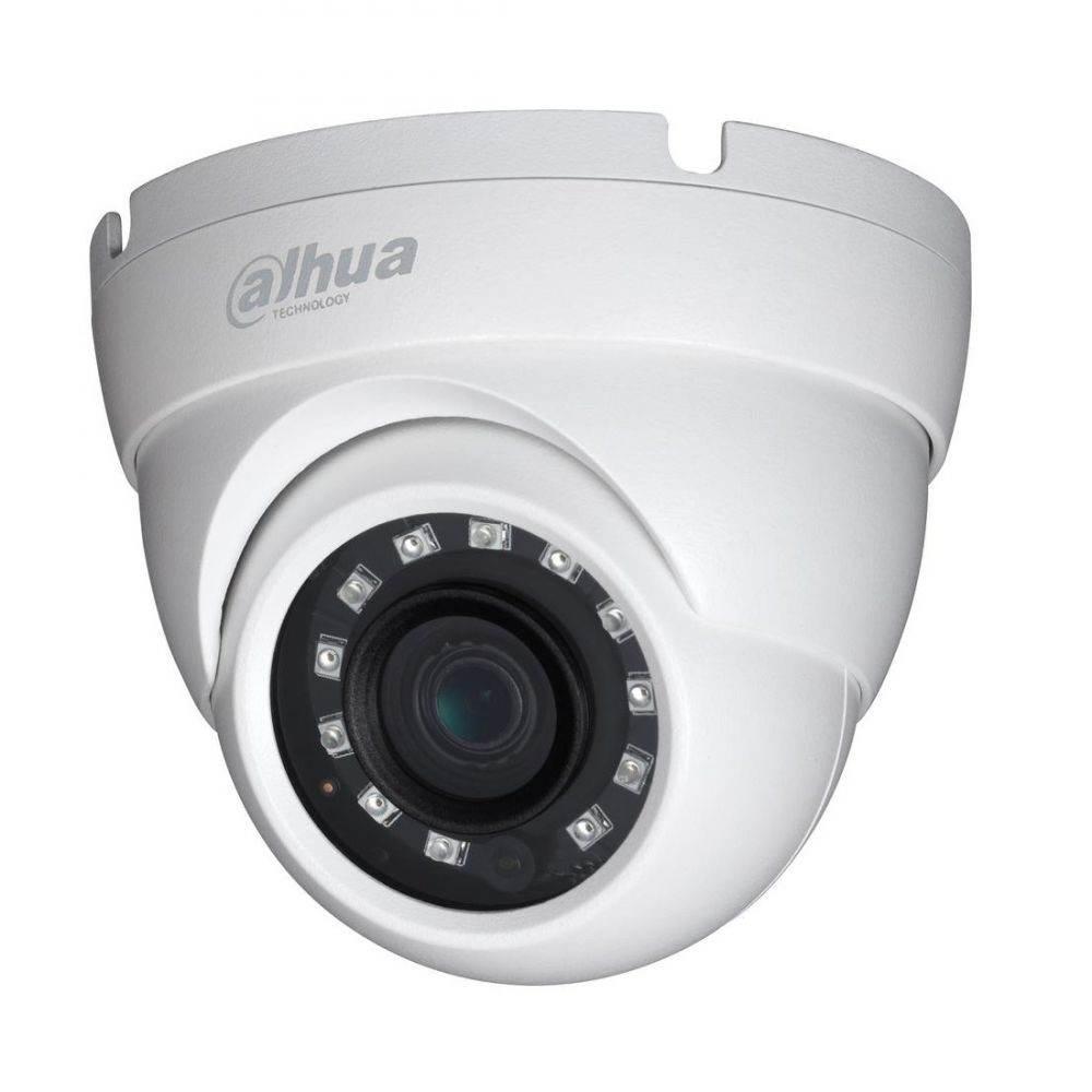 IP-Видеокамера Dahua DH-IPC-HDW4231MP