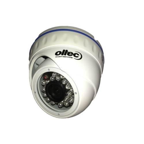 Видеокамера Oltec HD-CVI-920D