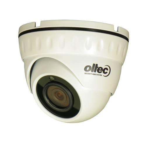 AHD Видеокамера Oltec HDA-913D