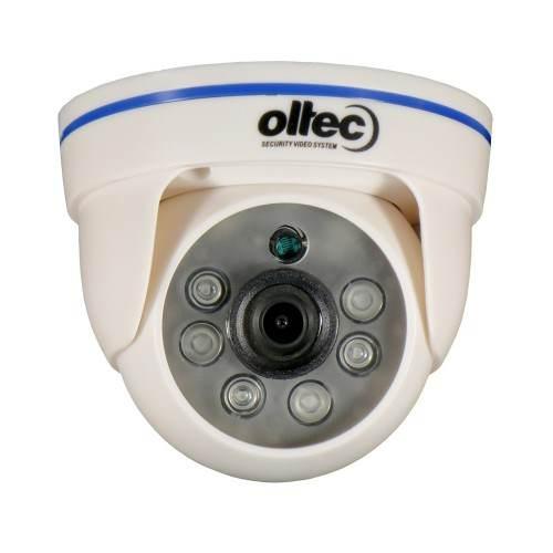 IP-Видеокамера Oltec IPC-940