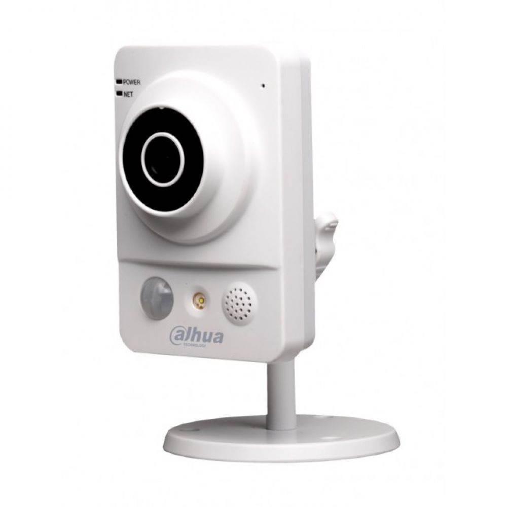 IP-Видеокамера Dahua DH-IPC-K200W
