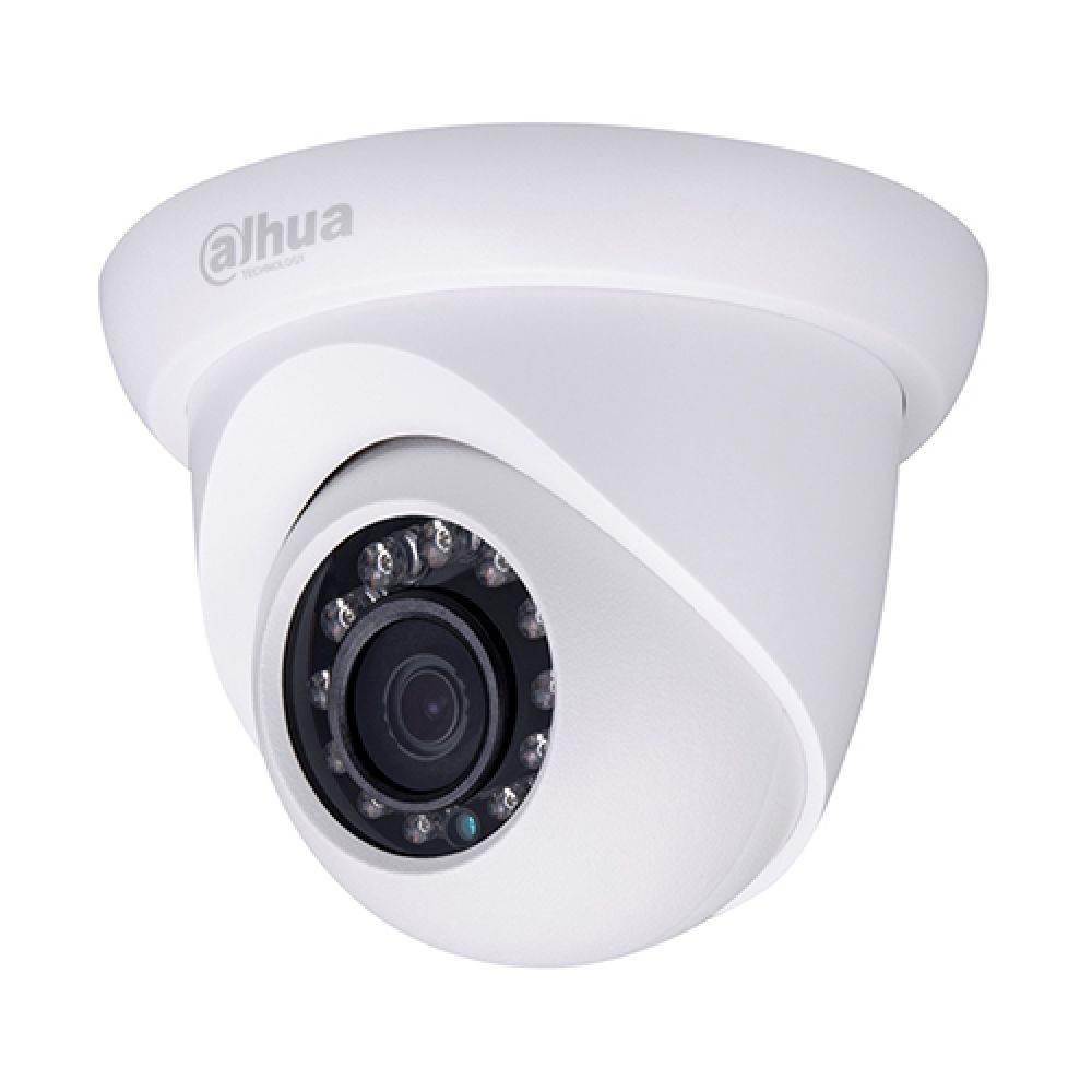 IP видеокамера Dahua DH-IPC-HDW1320SP (2.8 мм)