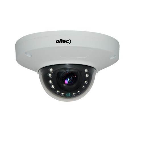 IP-Видеокамера Oltec IPC-924