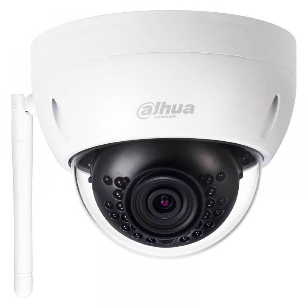 IP-Видеокамера Dahua DH-IPC-HDBW1120E-W