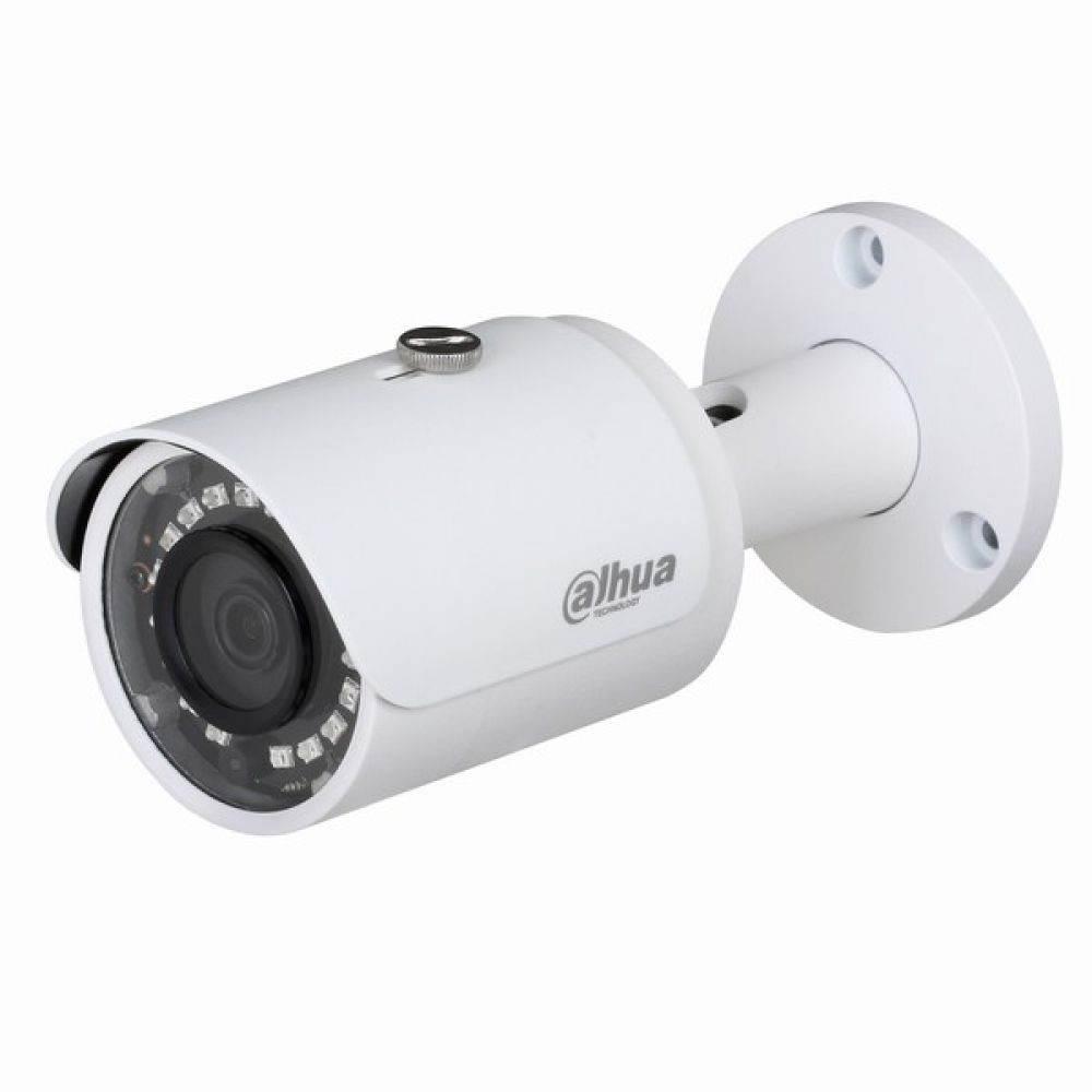 IP-Видеокамера Dahua DH-IPC-HFW1230SP-S2 (2.8 мм)