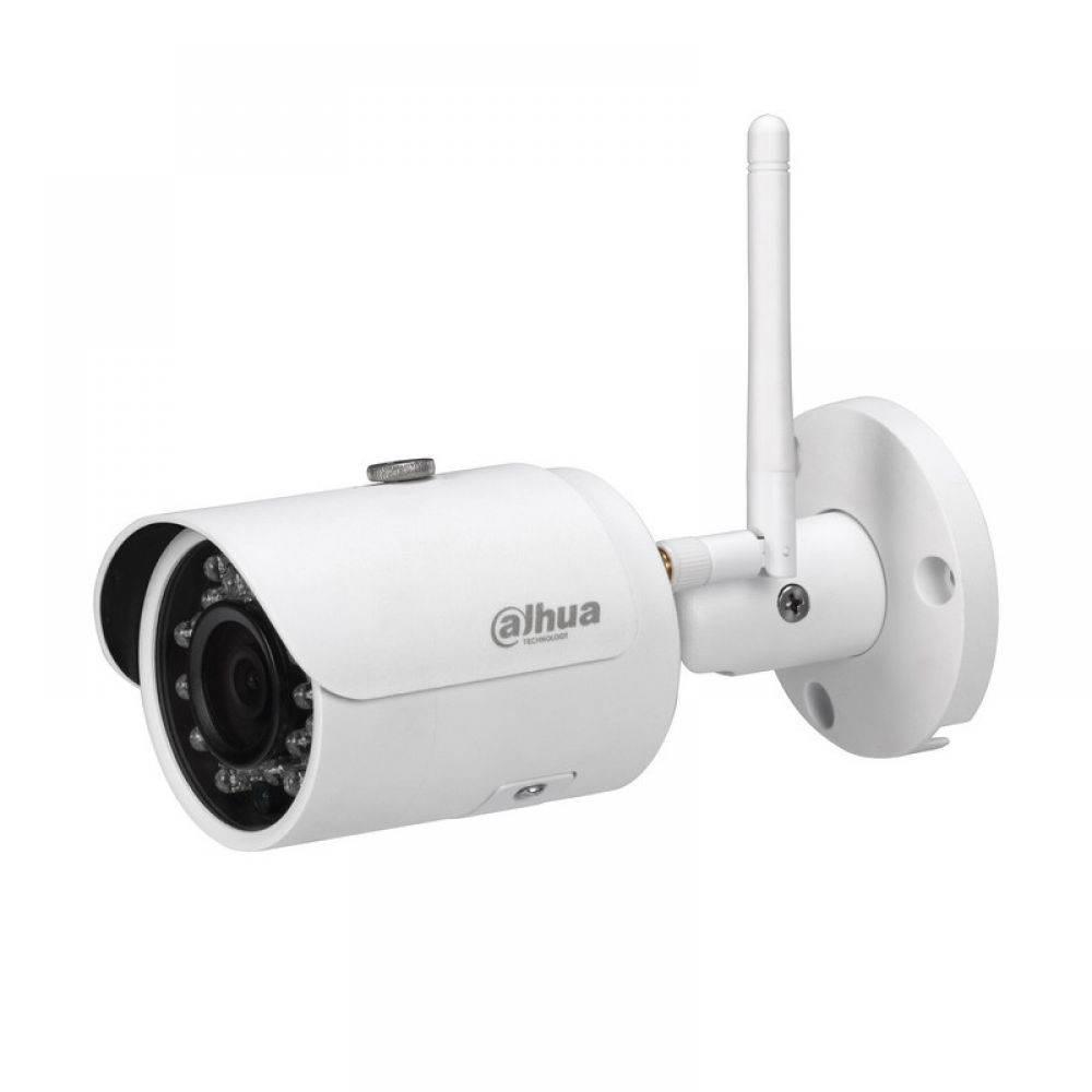 IP-видеокамера Dahua DH-IPC-HFW1320SP-W (2.8 мм)