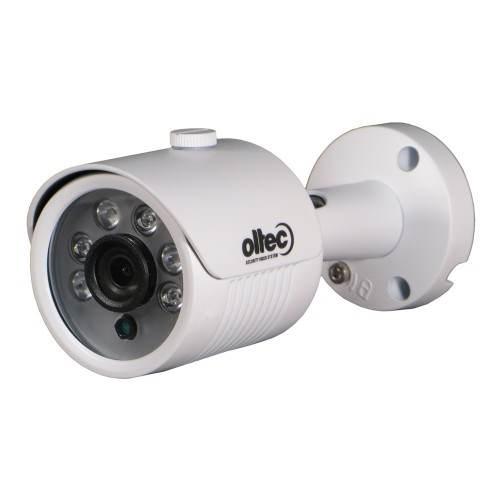 IP-Видеокамера Oltec IPC-223