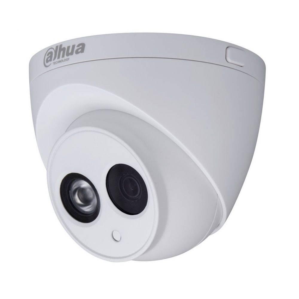 IP-Видеокамера Dahua DH-IPC-HDW4221EP (2.8 мм)