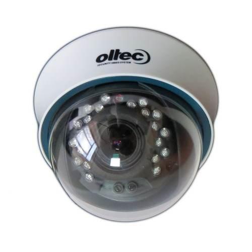 AHD Видеокамера Oltec HDA-LC-930VF