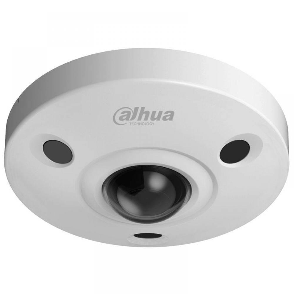IP-Видеокамера Dahua DH-IPC-EBW8600P