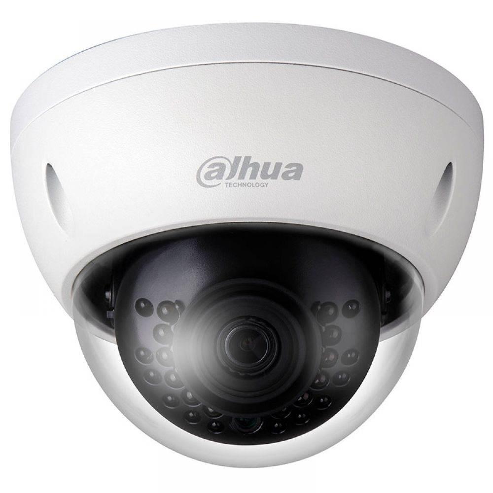 IP-Видеокамера Dahua DH-IPC-HDBW1230EP-S2 (2.8 мм)