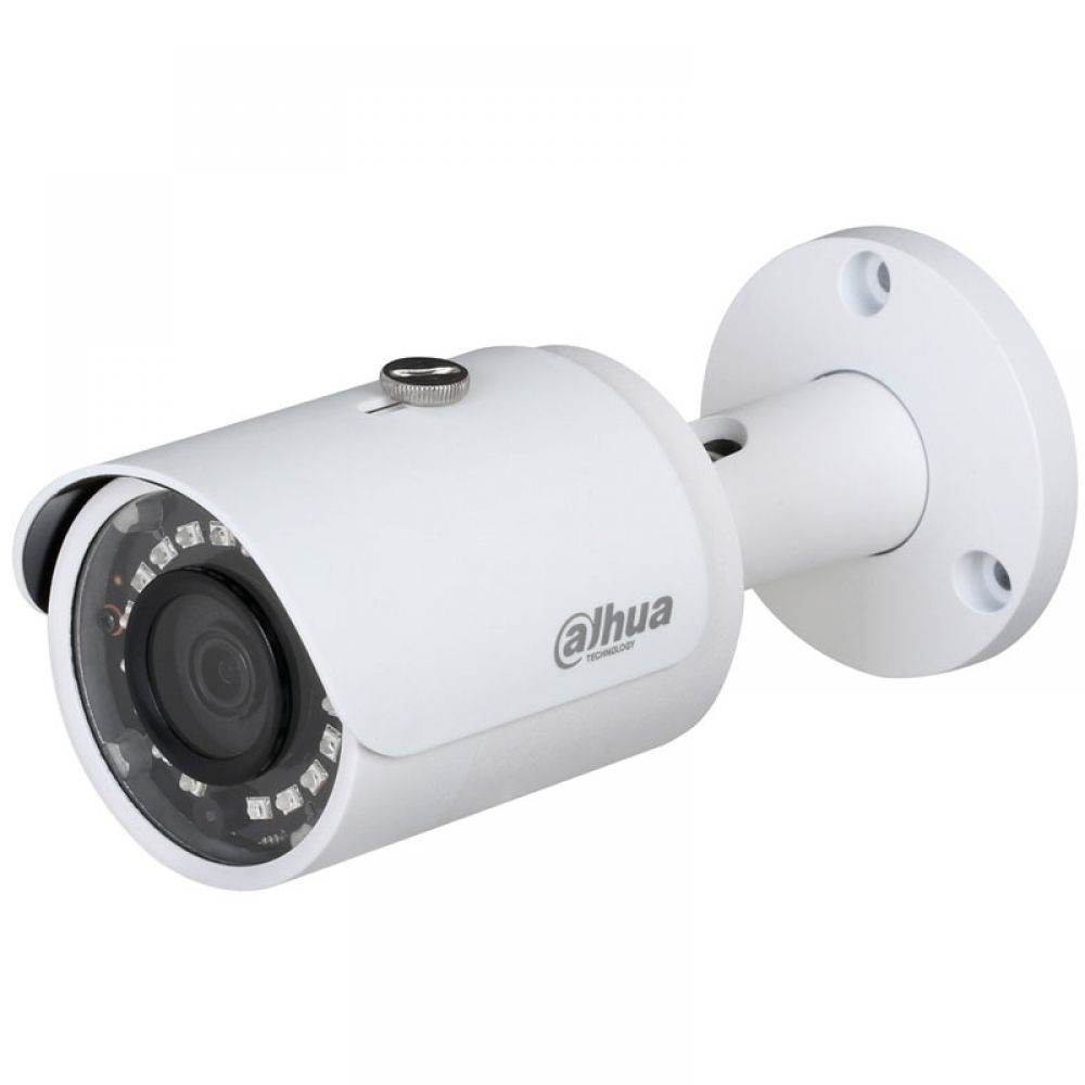 IP видеокамера Dahua DH-IPC-HFW1320SP-S3 (3.6 мм)