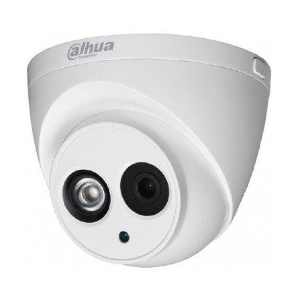 IP-Видеокамера Dahua DH-IPC-HDW4231EMP-ASE