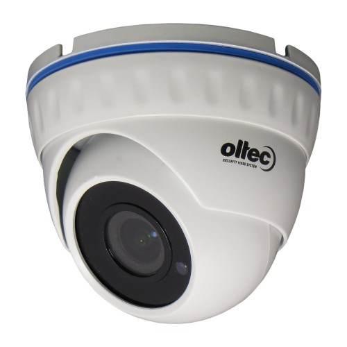 AHD Видеокамера Oltec HDA-928