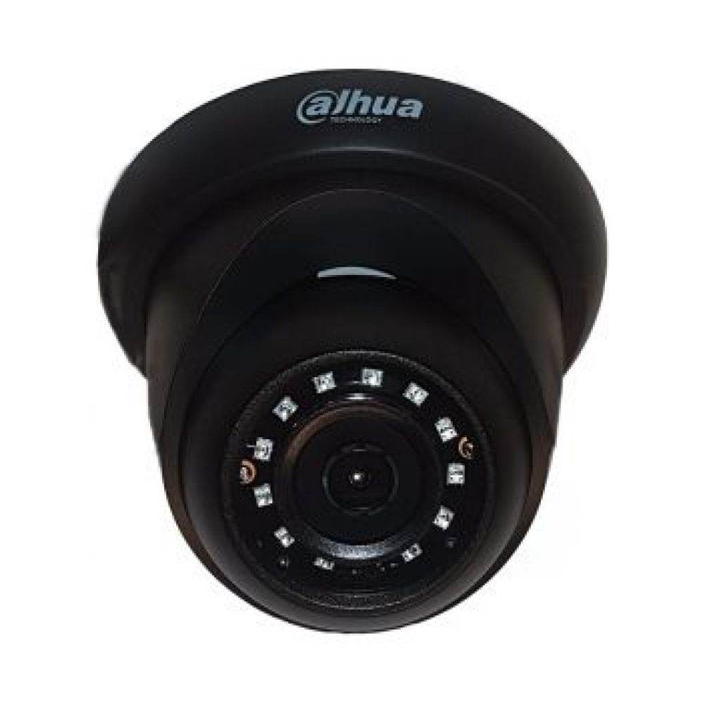 IP-Видеокамера Dahua DH-IPC-HDW1230SP-S2-BE (2.8 мм)