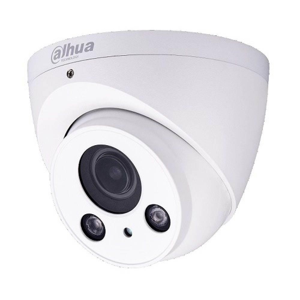 IP-Видеокамера Dahua DH-IPC-HDW2431R-ZS
