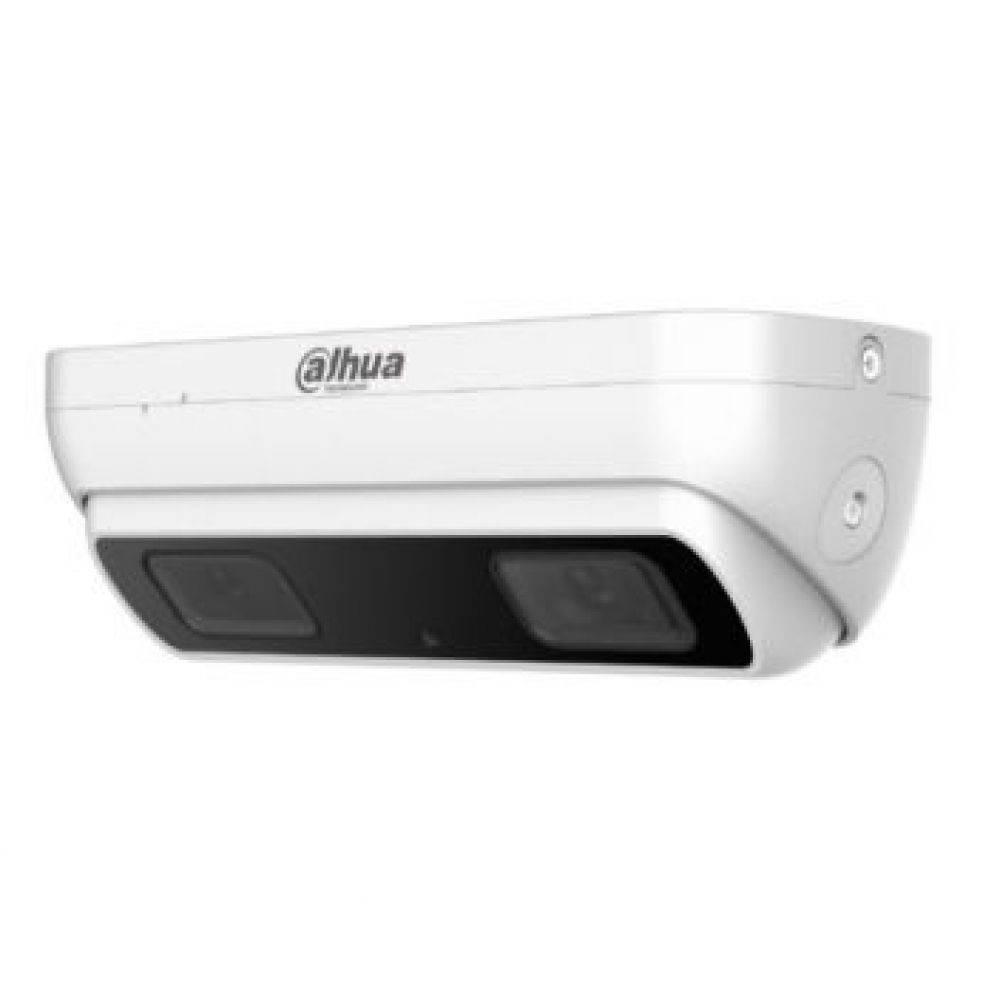 IP-Видеокамера Dahua DH-IPC-HDW8341X-3D