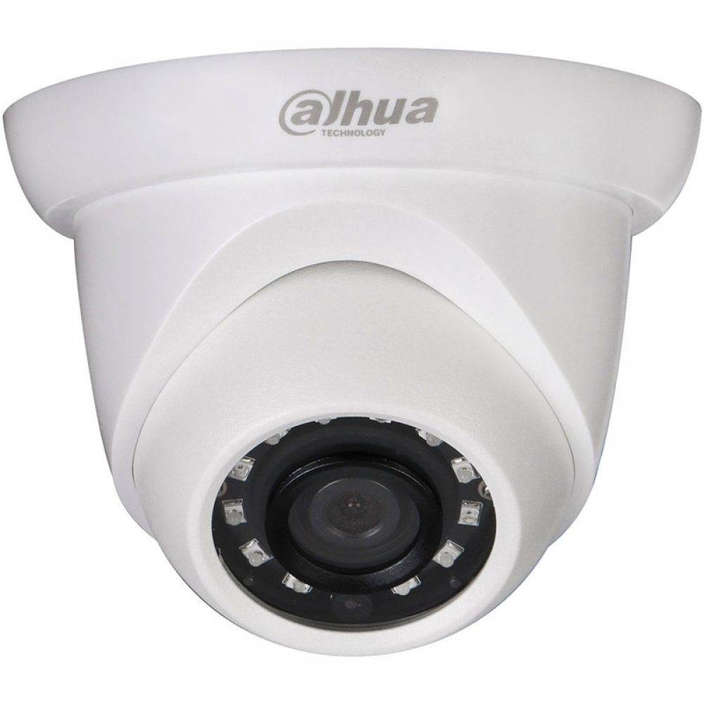 IP видеокамера Dahua DH-IPC-HDW1220SP-S2-EZIP (2.8 мм)